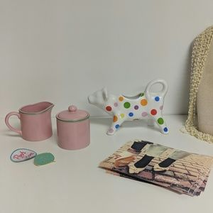 Other - Darling coffee set!